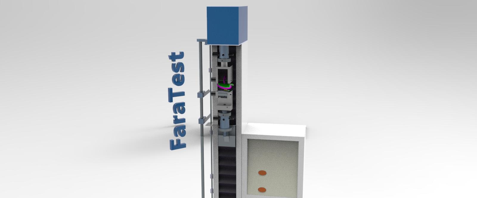 Soother Test Equipment Per Bs En 1400 2 Tensomax